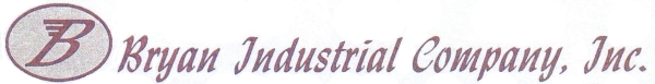 Bryan Industrial Company, Inc. in cooperation with Creative Computer Communications's Company logo